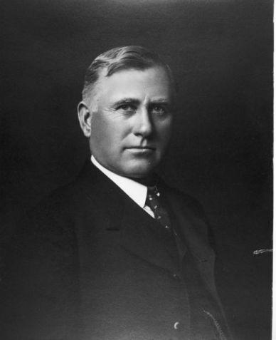 Unternehmer. Pionier und Maßgeblich verantwortlich für den Wolgadeutschen zustrom in die U.S.A.