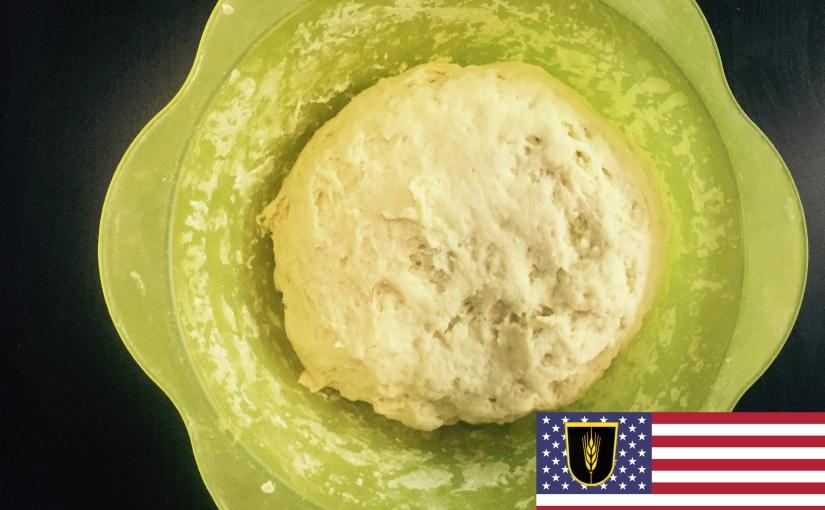 Sweet Dough/Süßteig – Essentradition aus U.S.A. von Russlanddeutschen