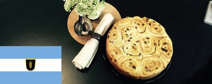 """Kuchen/Torte """"Achtzig Schlag"""" – Essenstraditionen aus Argentinien von Russlanddeutschen"""